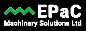 EPaC Machinery Solutions Logo